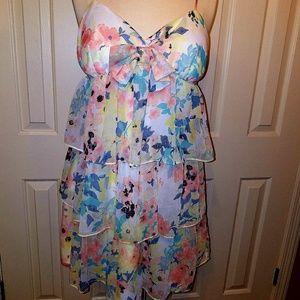 Candie's Girl's XL dress